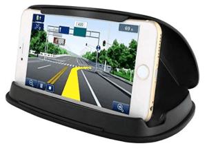 Bosynoy dashboard car phone holder
