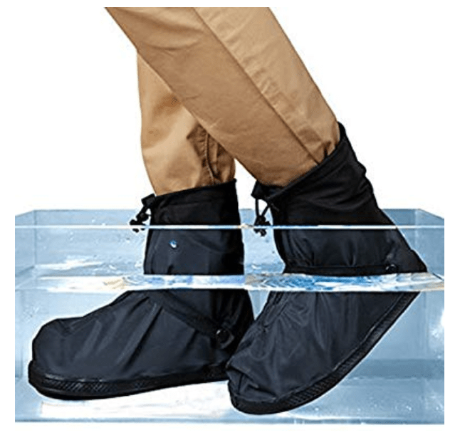 7 Best Rain Boots Cover Shoes   Rank1one