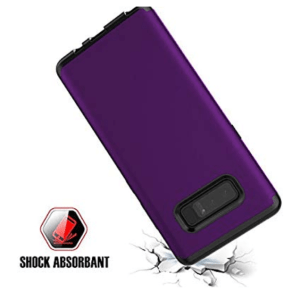 SKYLMW heavy duty protection color purple