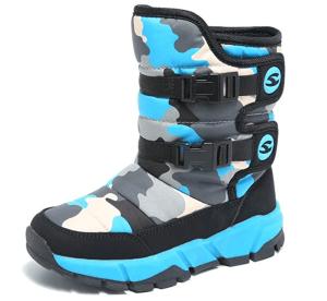 gubarun boots shoes for kids