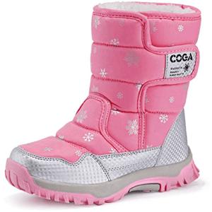 Jackshibo winter boots for kids