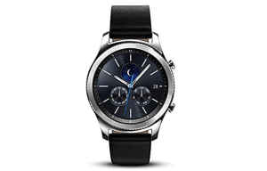 Classic model of Samsung gear S3