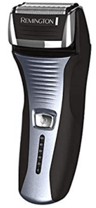 remington electric shaver for men