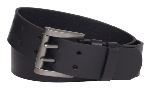 Levi's men belt two pronged
