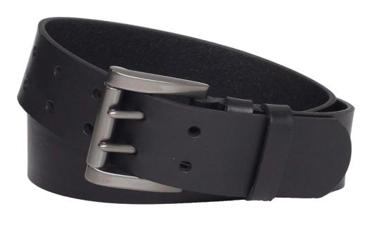 Levi's men belt two pronged