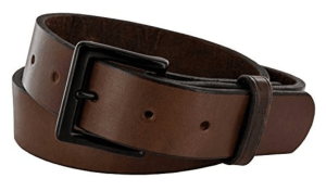 Hanks belt for men