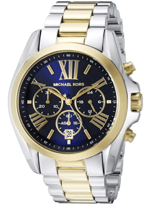 bradshaw michael kors watch for men