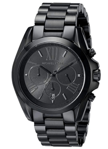 bradshaw blacktone men watch