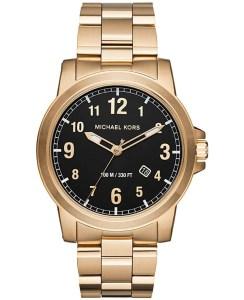 Mk paxton watch
