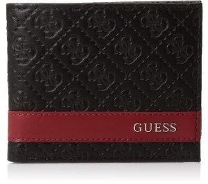 Guess wallet for men