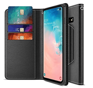 Wallet case of Maxboost for s10