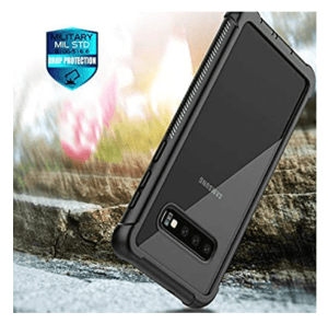 spidercase for galaxy s10 plus