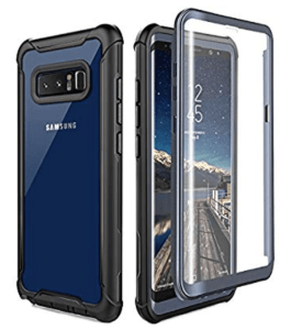 fitfort note 8 cases