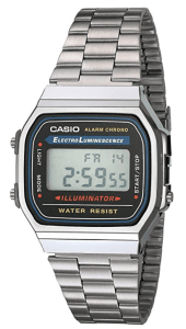 casio vintage best selling watches 2019