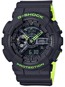casio gshock layered neon 2019