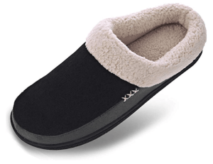 vonmay men house slippers
