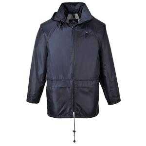 portwest rain jacket men