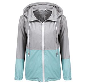 soteer women rain jacket