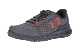 tocoa running shoe under armour