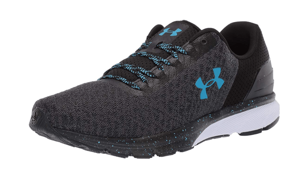 Under armour men running shoe