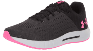 UA Women micro g pursuit shoes