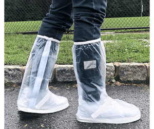 galashield rain shoe covers