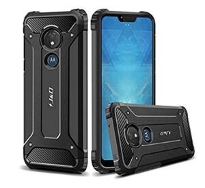 j&d black case