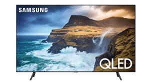"65"" QLED SAMSUNG TV 2019"