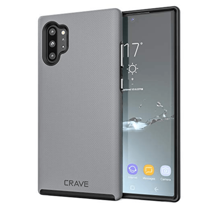note 10+ case