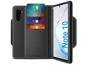 wallet case for note 10
