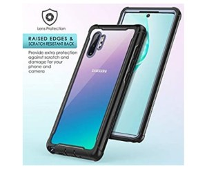 Best note 10 plus case