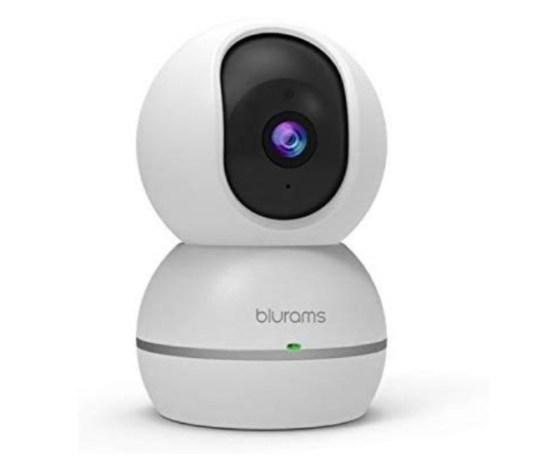 Security camera 2019