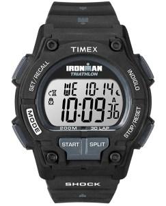 Ironman timex