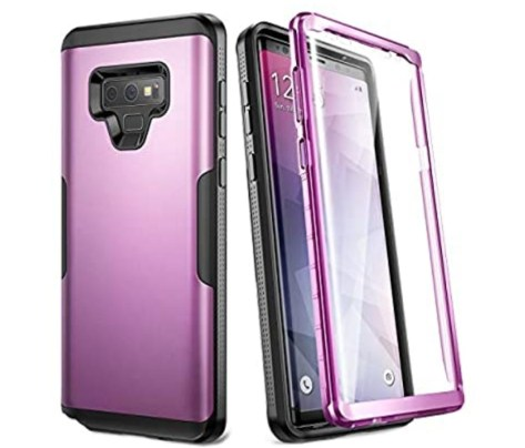 YOUMAKER best cases note 9