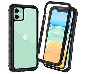 Heavy duty case iPhone 11