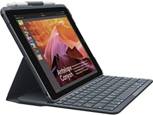 Keyboard case iPad 6th