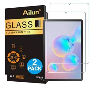 Best screen protector tab s6