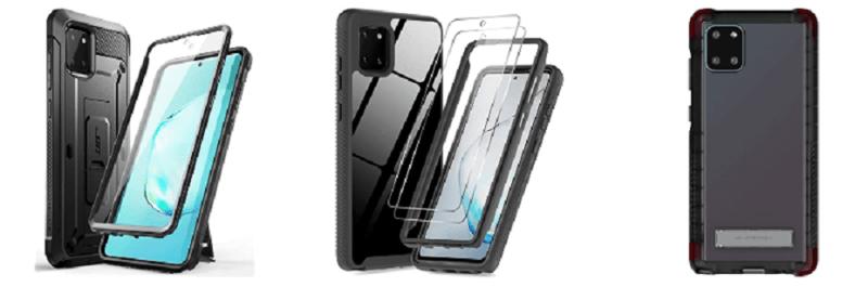 Best Galaxy Note 10 Lite Cases