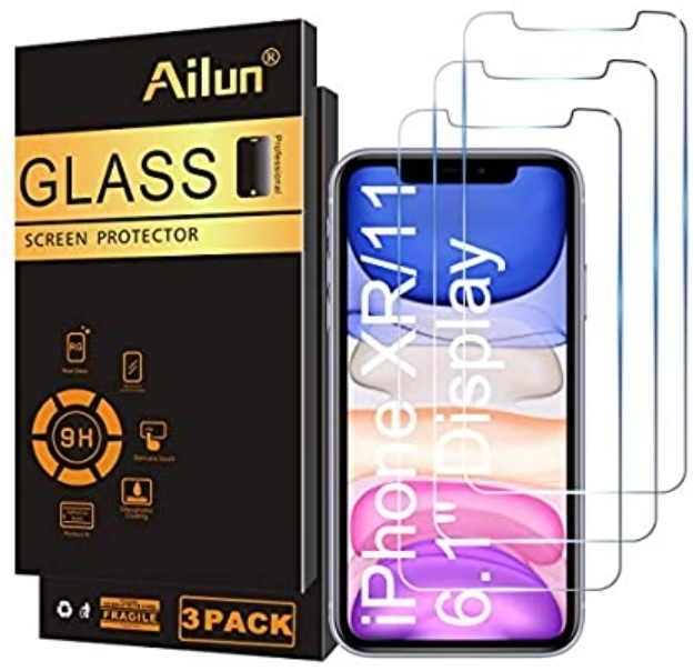 iPhone 11 screen protector