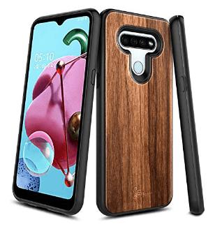 LG K71 stylus cases