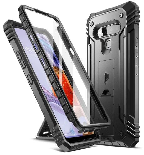 LG stylo 6 case