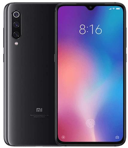 Xiaomi phones 2021