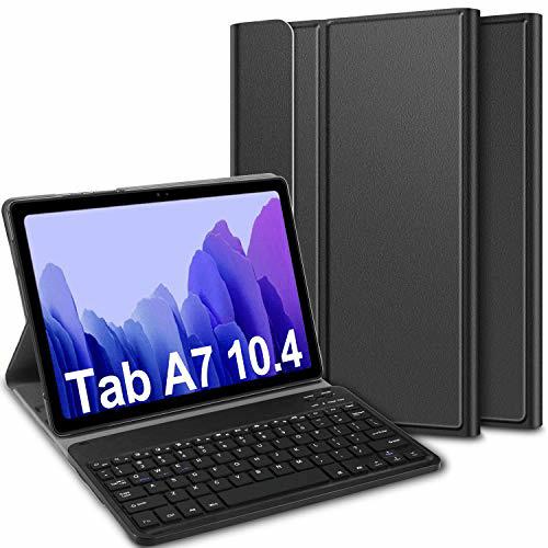 IVSO Keyboard case tab A7
