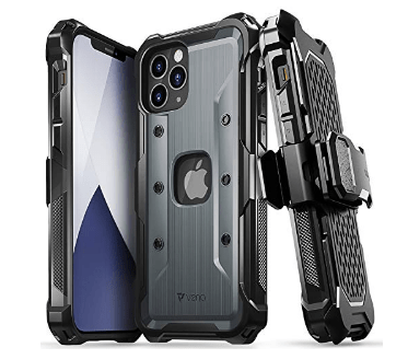 iPhone 12 Pro rugged cases