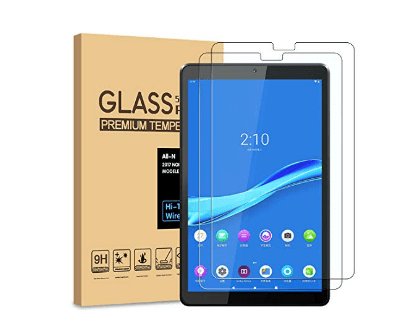 lenovo tab m10 plus screen protectors