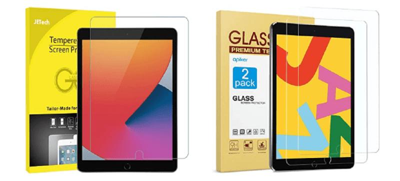 Best iPad 8th gen Screen Protectors