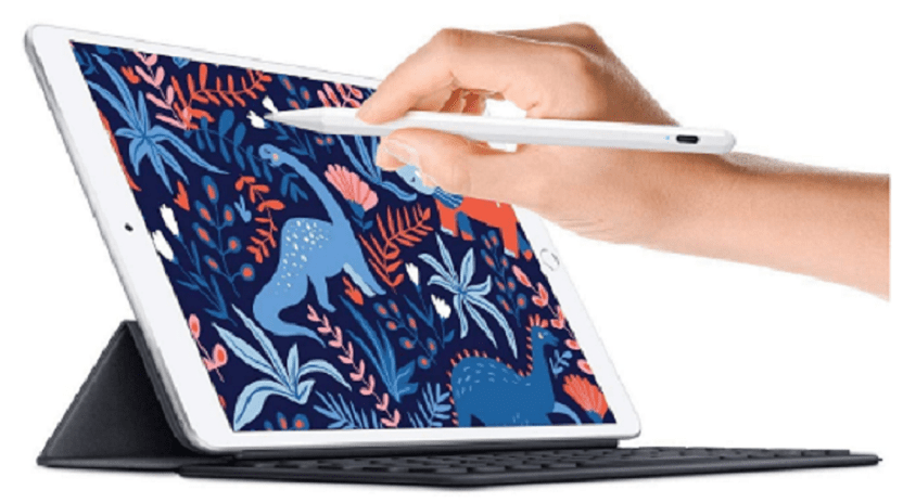 The Best Stylus Pen for iPad Pro 12.9inch - Rank1one