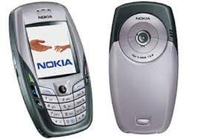 Nokia 6600 Full phone specifications :: Manual-User-Guide.com