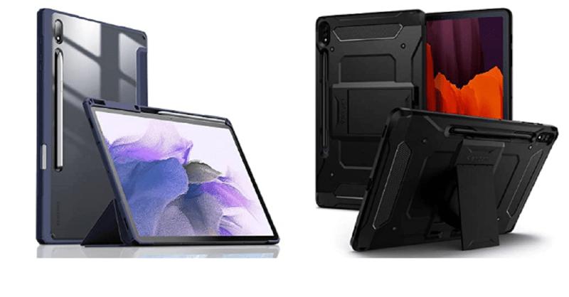 Samsung Tab S7 FE Cases