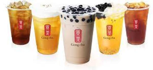 Featured Products - Gong Cha (Singapore) | Gong Cha (Singapore)